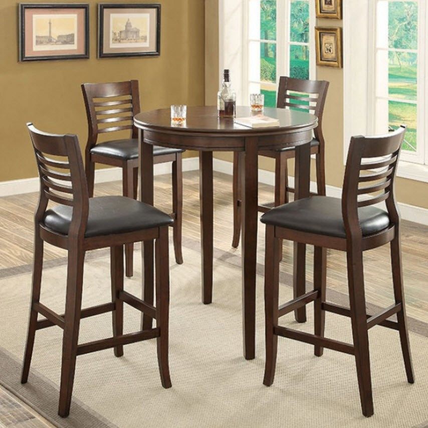 Transitioning into your new home transitional style for Dining table design examples
