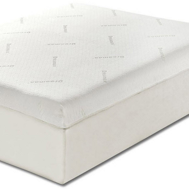 Soothing Camellia Memory Foam is perfect as a new mattress