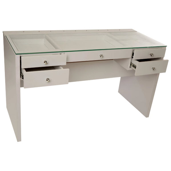 Slaystation Plus 3.0 Vanity Table