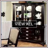 Curio China Cabinets