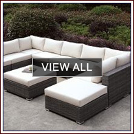 Patio Sectional Sofa Sets