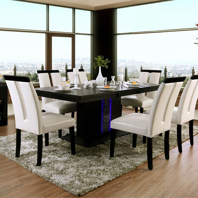 Fine Furniture San Diego Kitchen Dining Custom Dining Table - Custom kitchen table and chairs