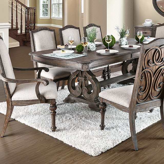 Exceptionnel Armless Dining Chair