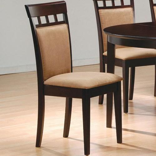 Wheat Back Chair