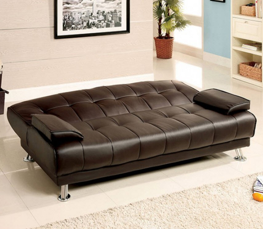 Beaumont futon sofa for Q furniture beaumont