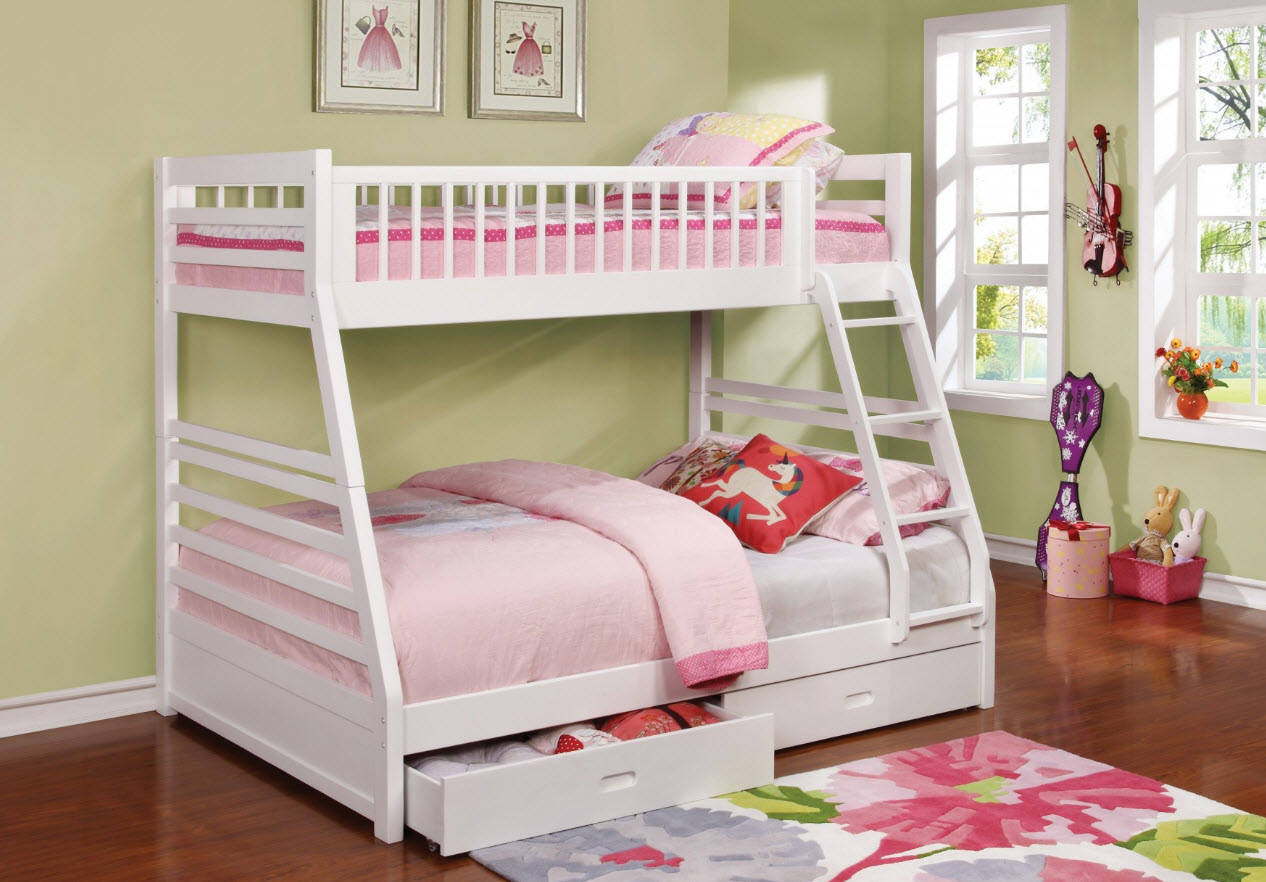 Ashton Collection Bed with Framing Details (CLONE)
