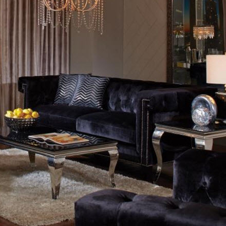 Amazing ... Nailhead Trim Design. Sofa