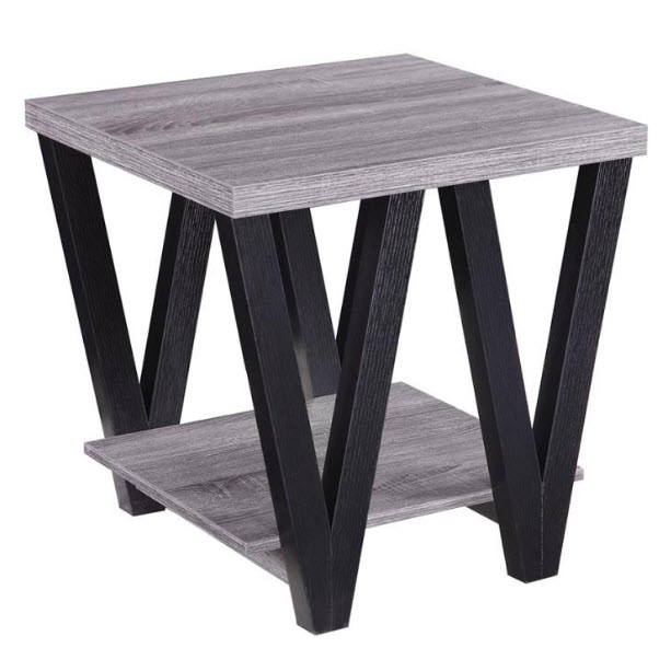 Antique Gray Coffee Tables