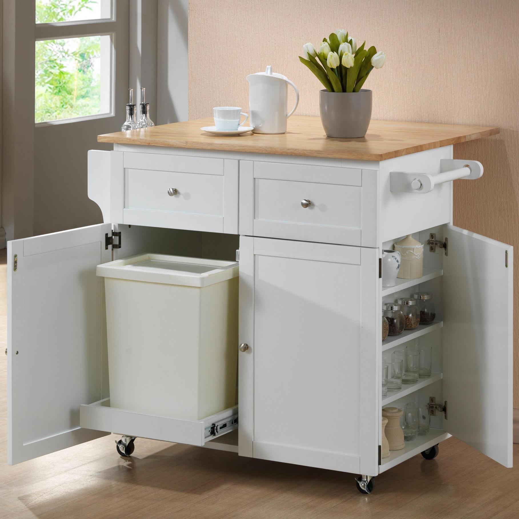 Fine Furniture San Diego :: Kitchen & Dining :: Kitchen Carts ...