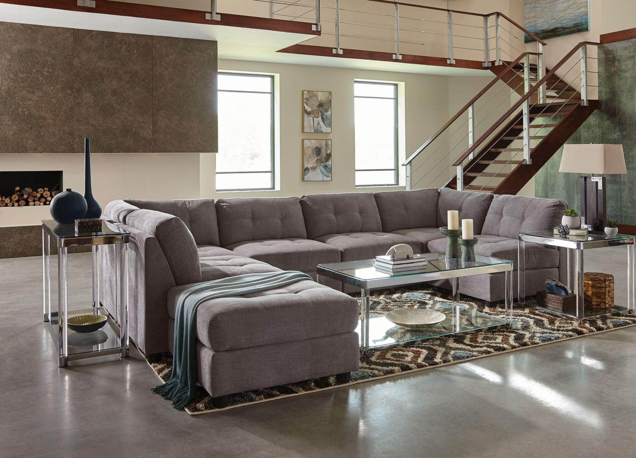 Customizable Claude Sectional Sofa. Sectional : customized sectional sofa - Sectionals, Sofas & Couches