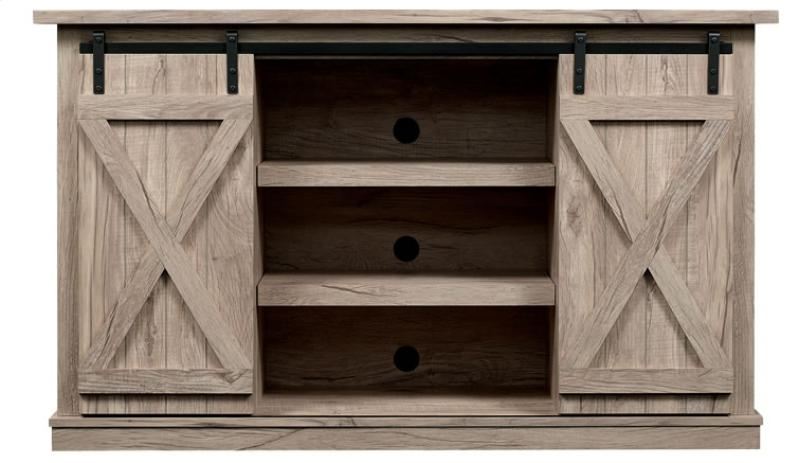 54 Quot Seaside Ashland Pine Entertainment Media Tv Stand