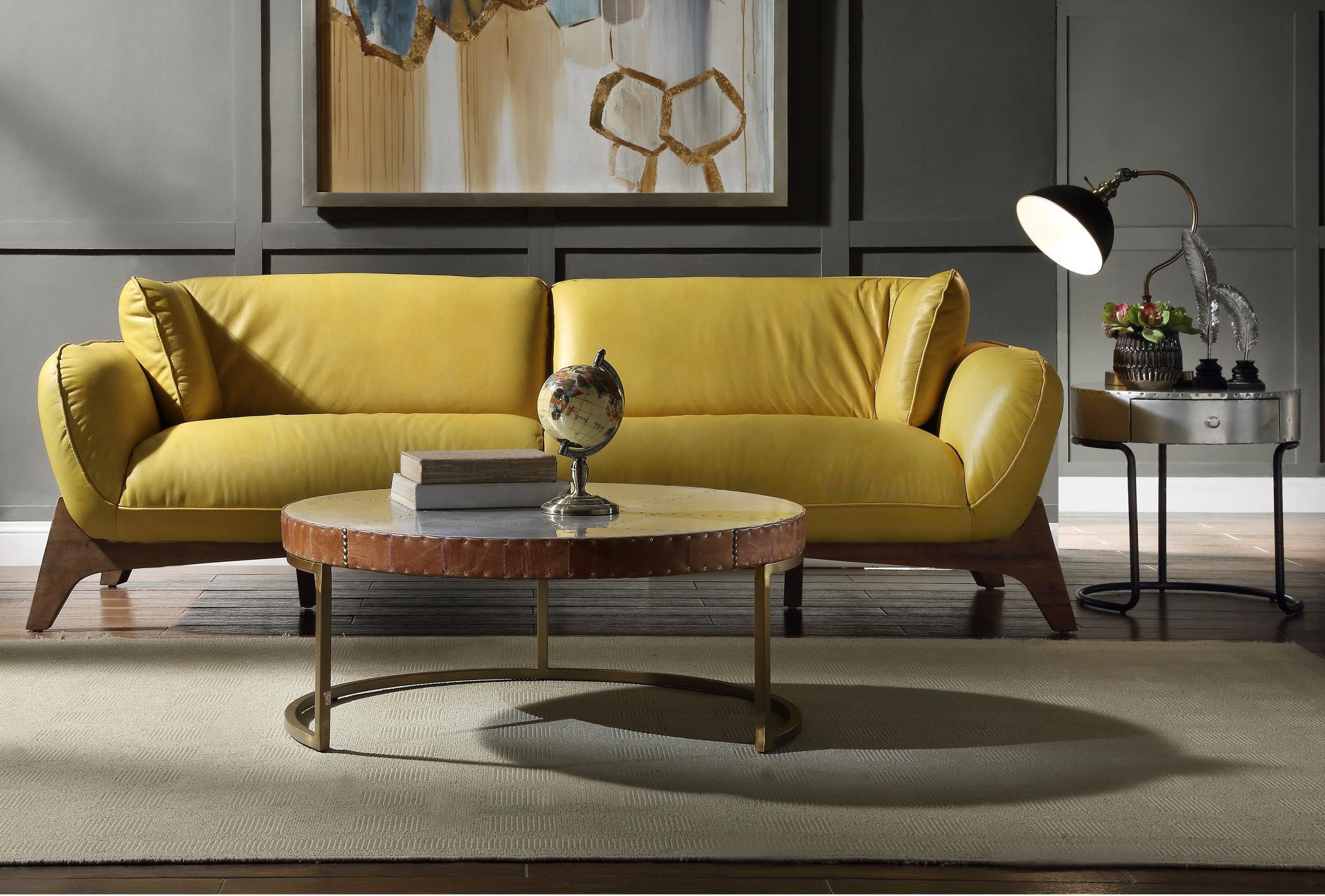 Complete Sofa