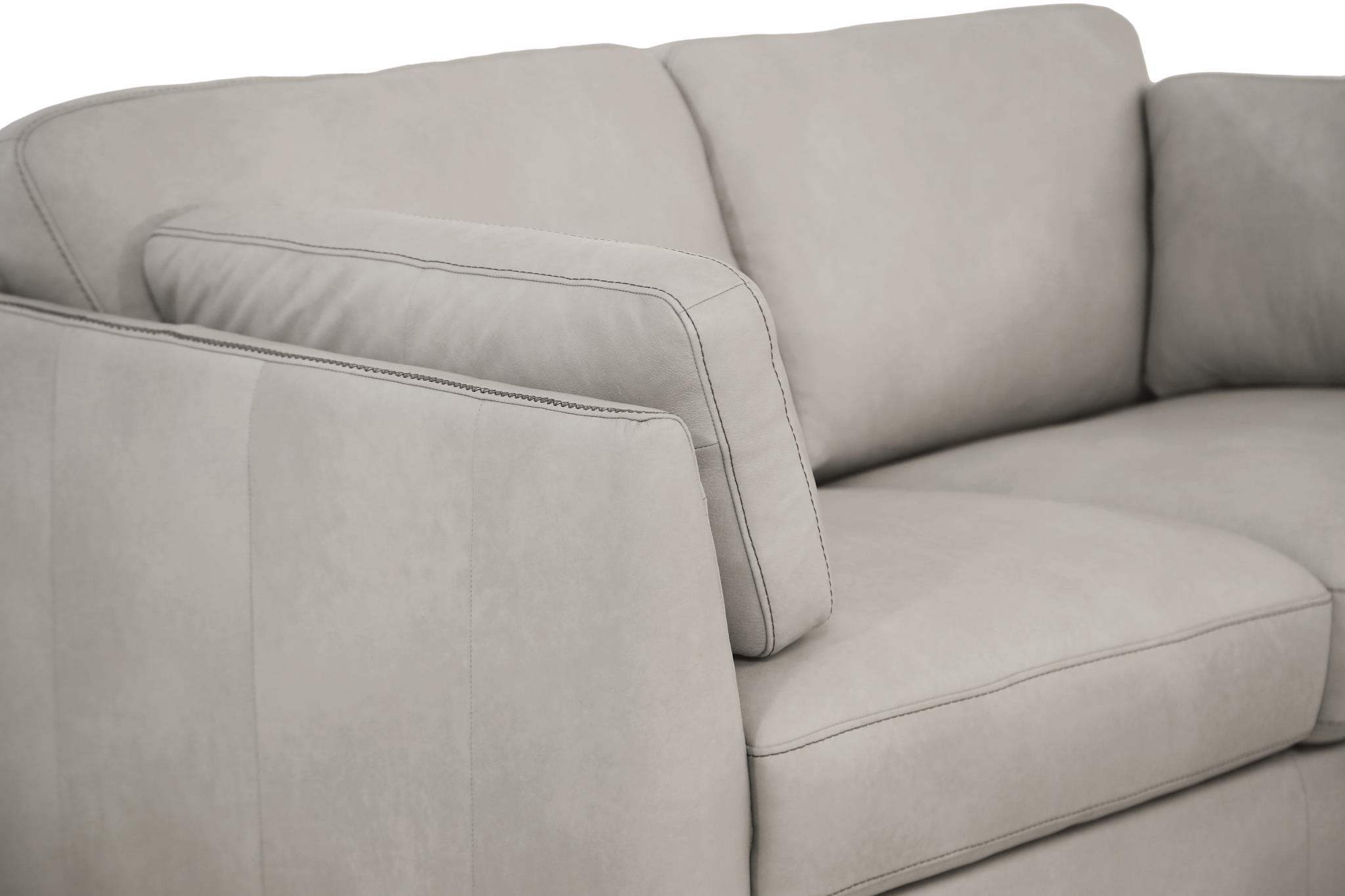 Dusty White Cushion Details