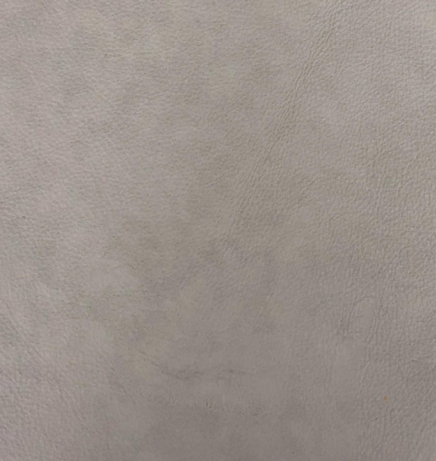 Dusty White Upholstery Finish