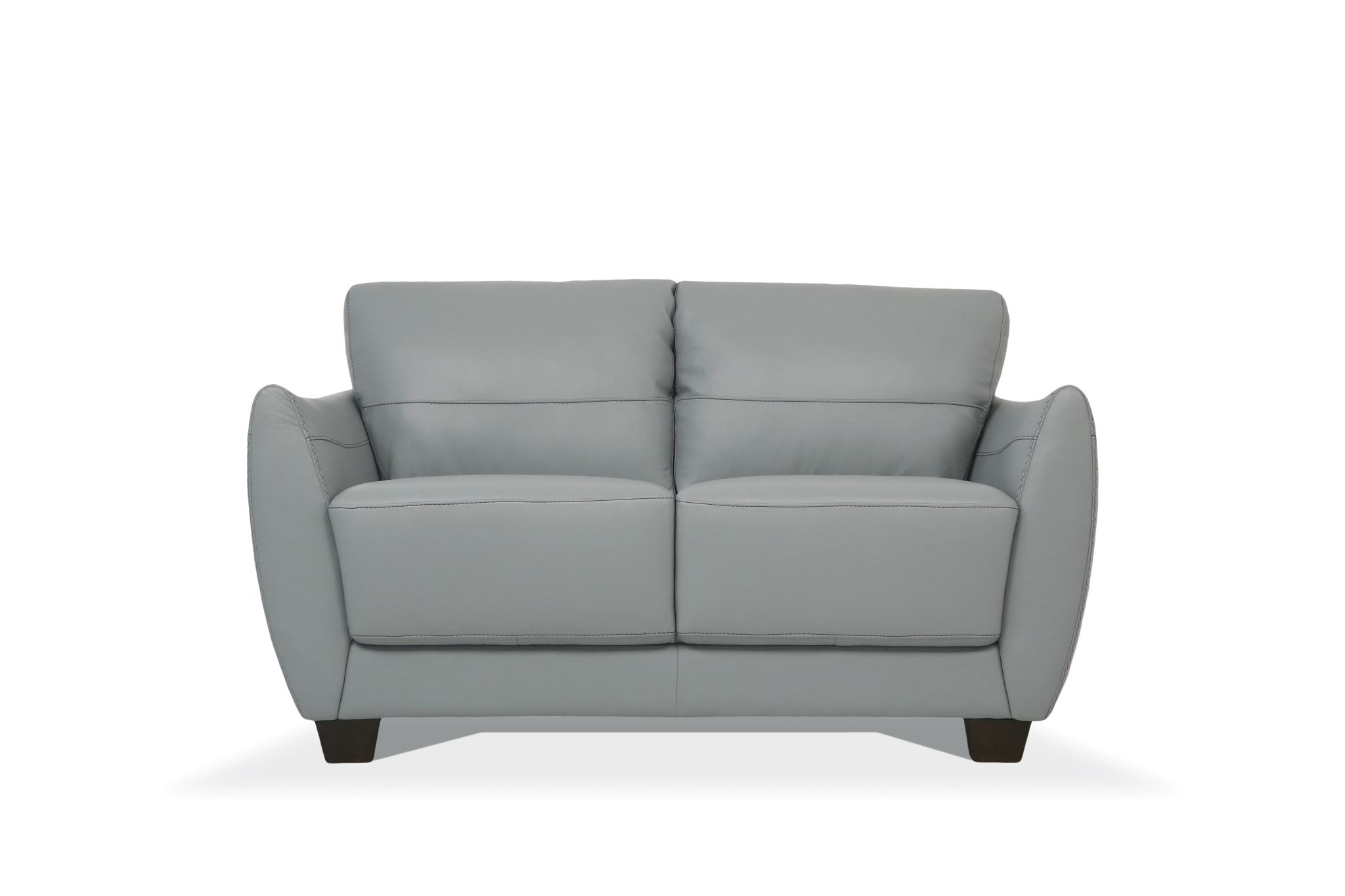Watery Loveseat Front