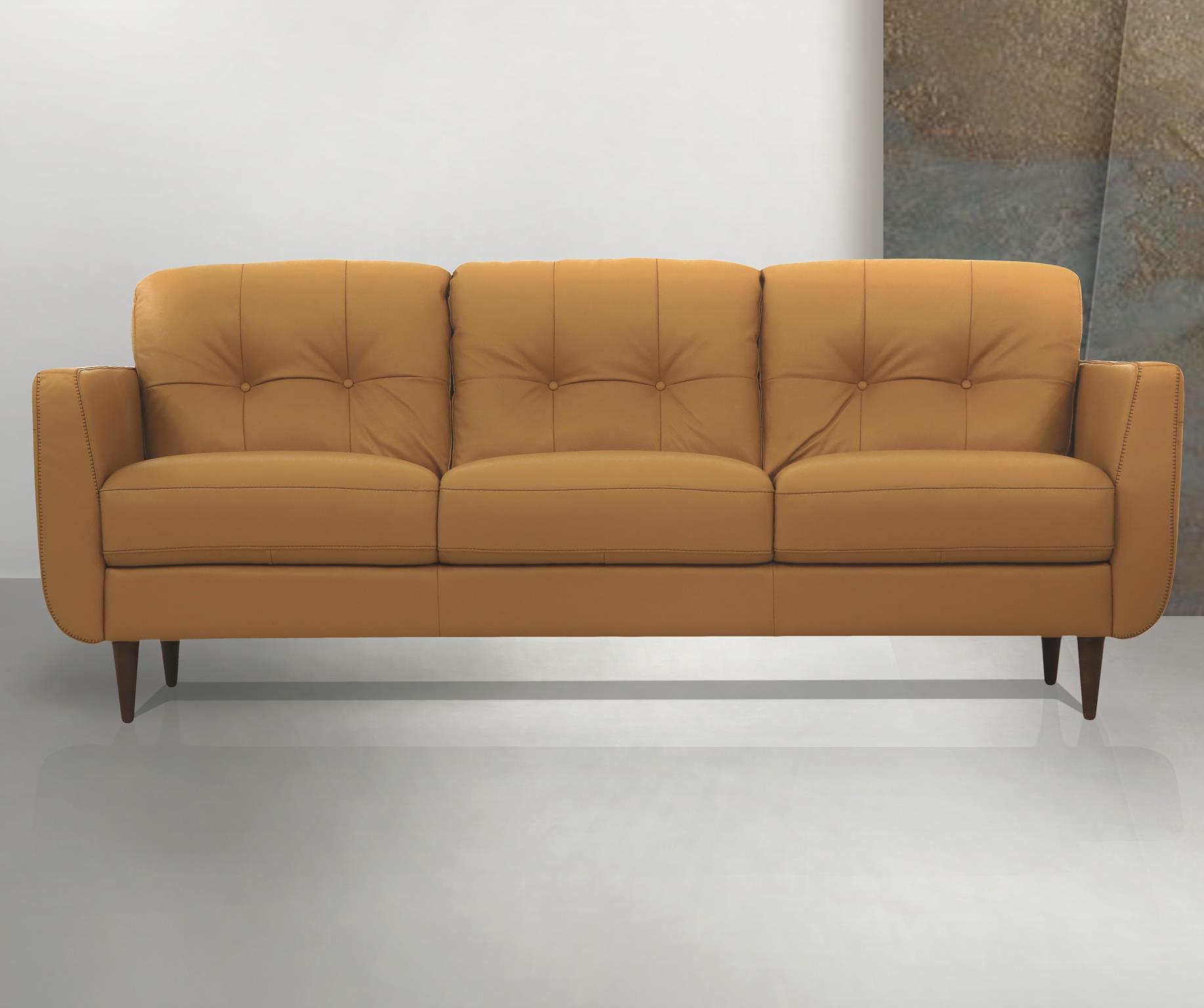Camel Complete Sofa Set