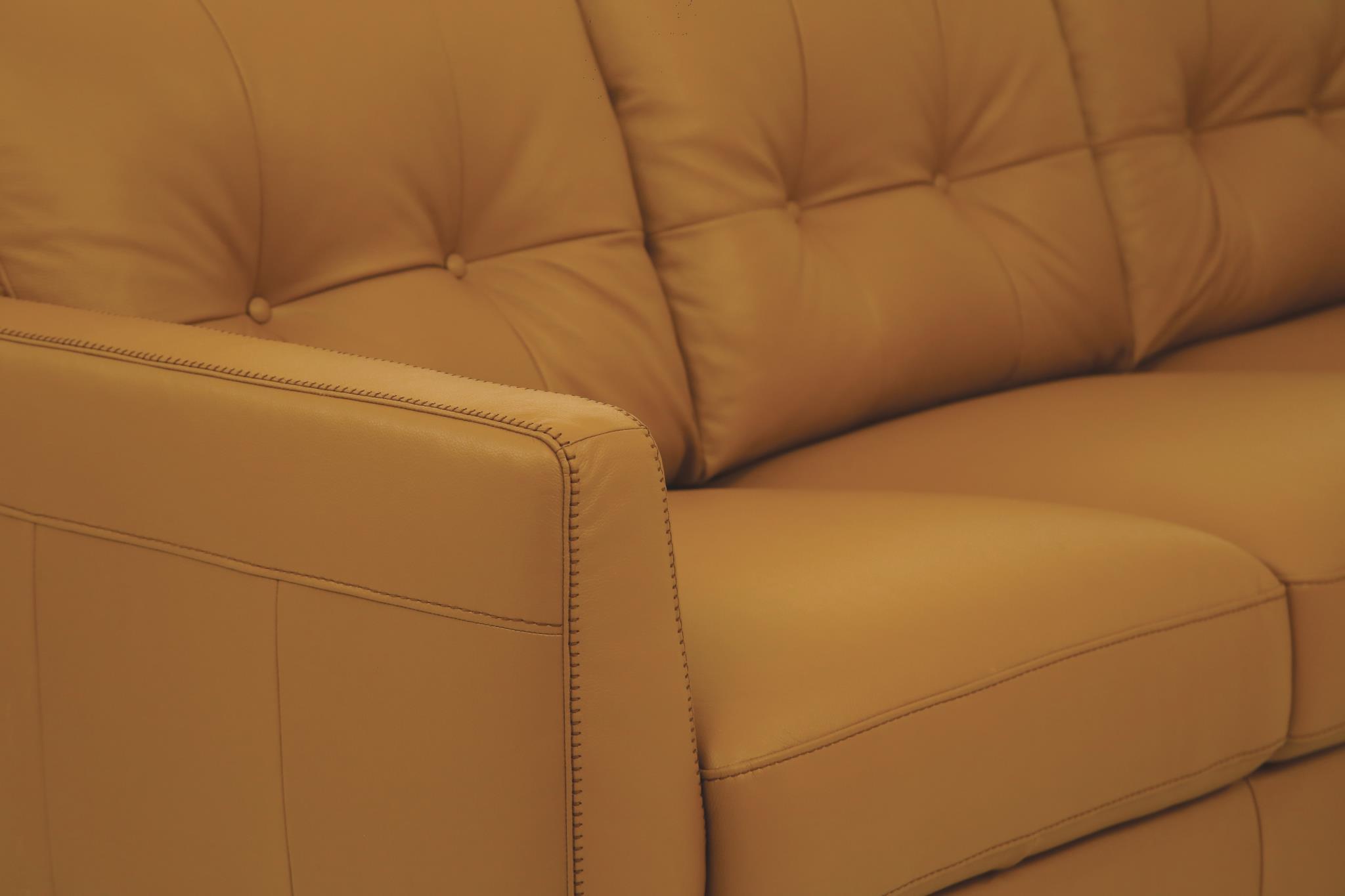 Camel Sofa Cushions