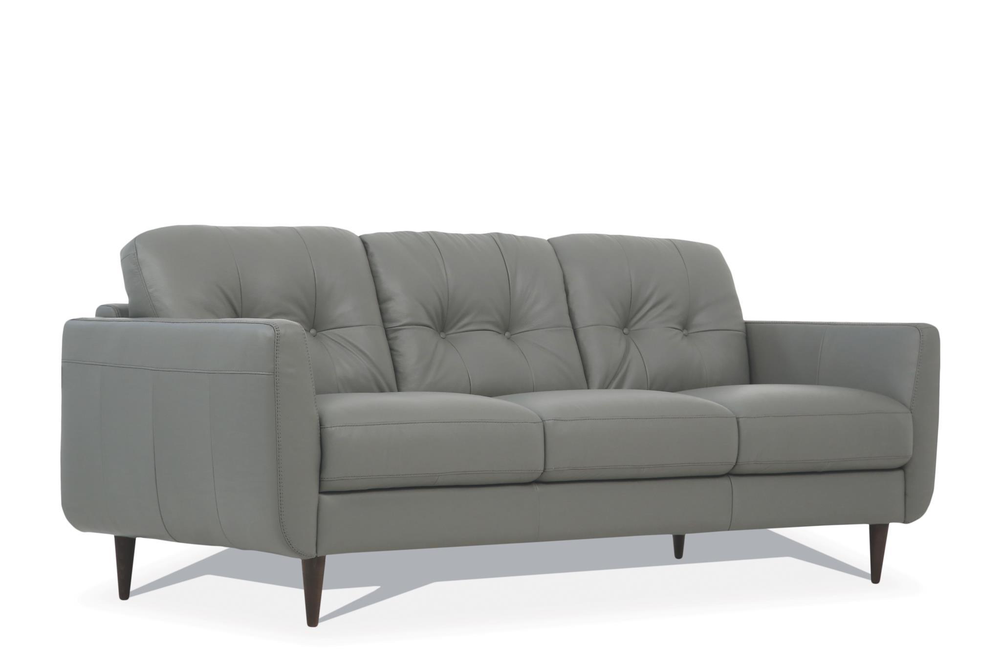 Pesto Green Sofa