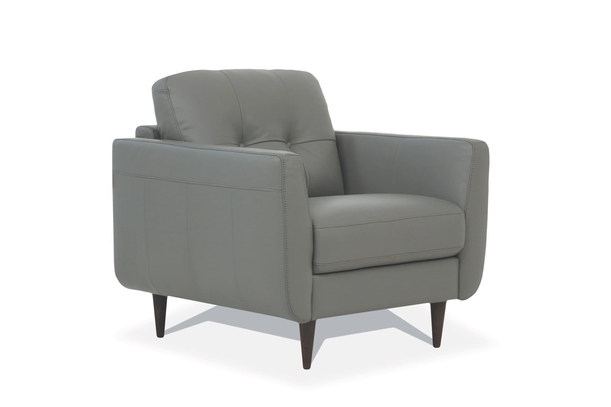 Pesto Green Chair