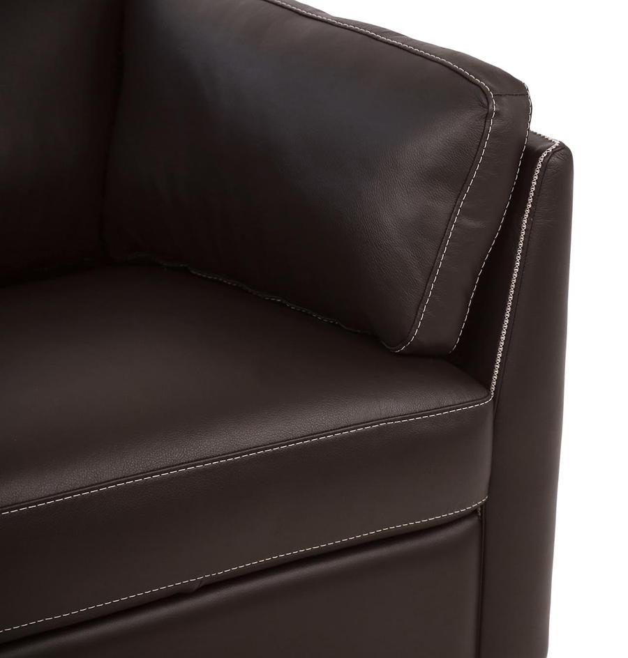 Chocolate Cushion Details