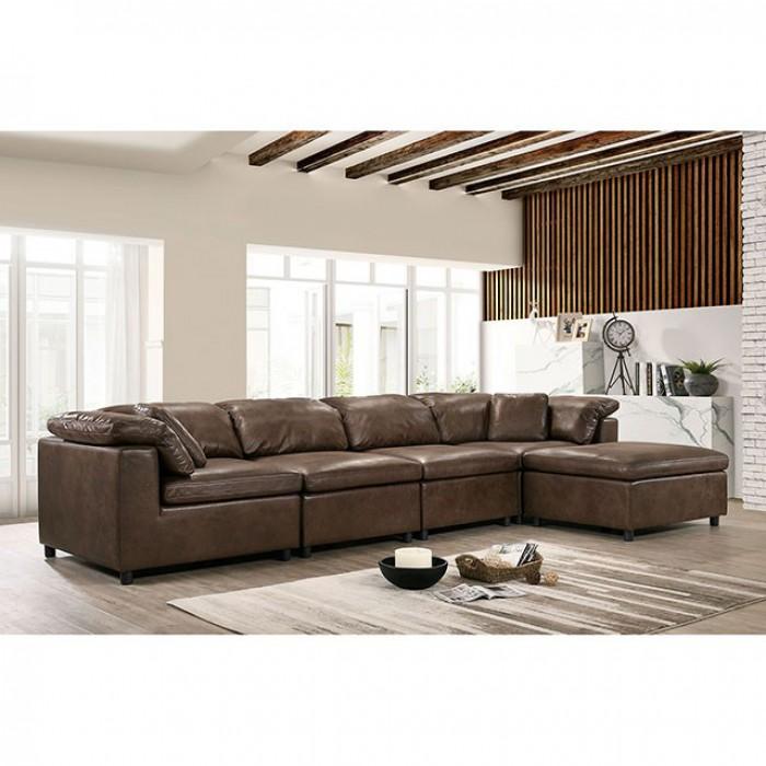 Tamera Large Sectional Sofa