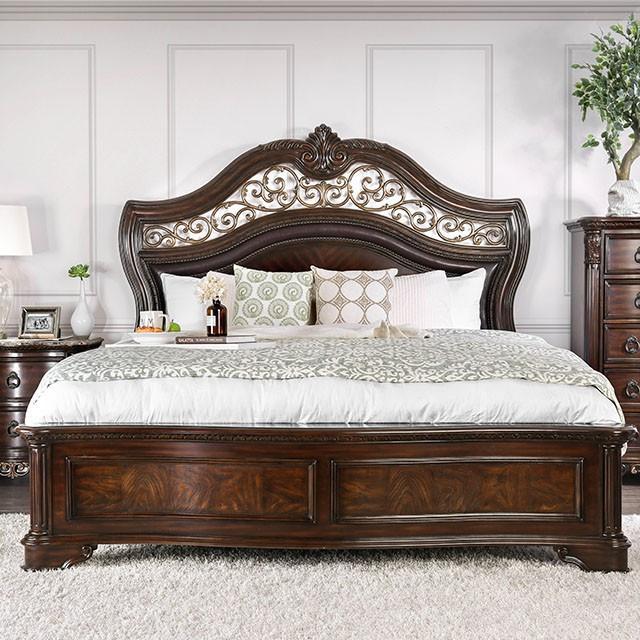 Fine Furniture San Diego :: Bedroom :: Custom Bedroom Sets ...