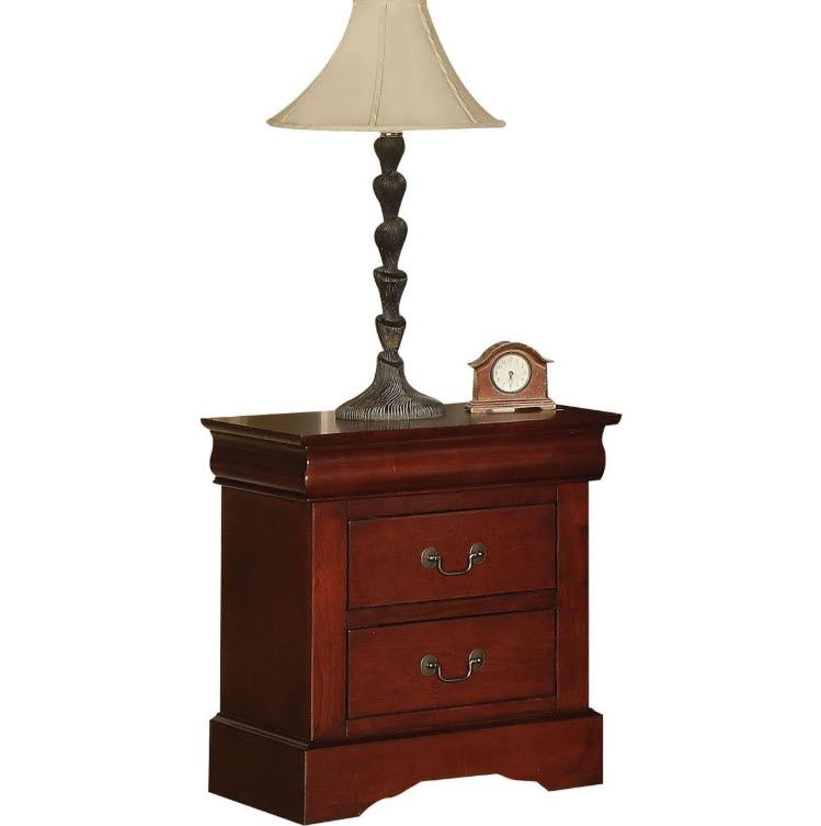 Cherry Nightstand