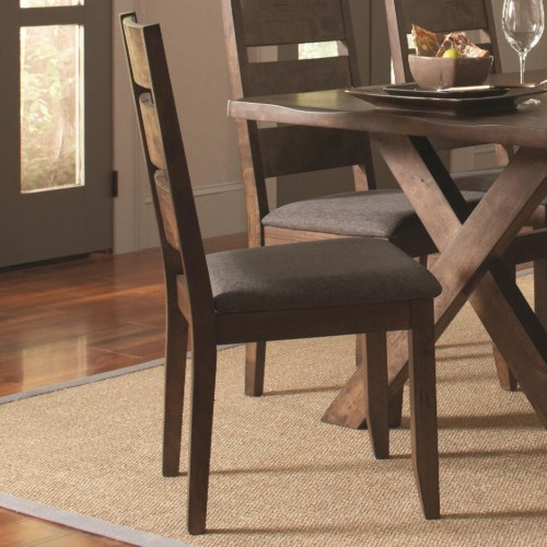 Side Chair. Dining Table