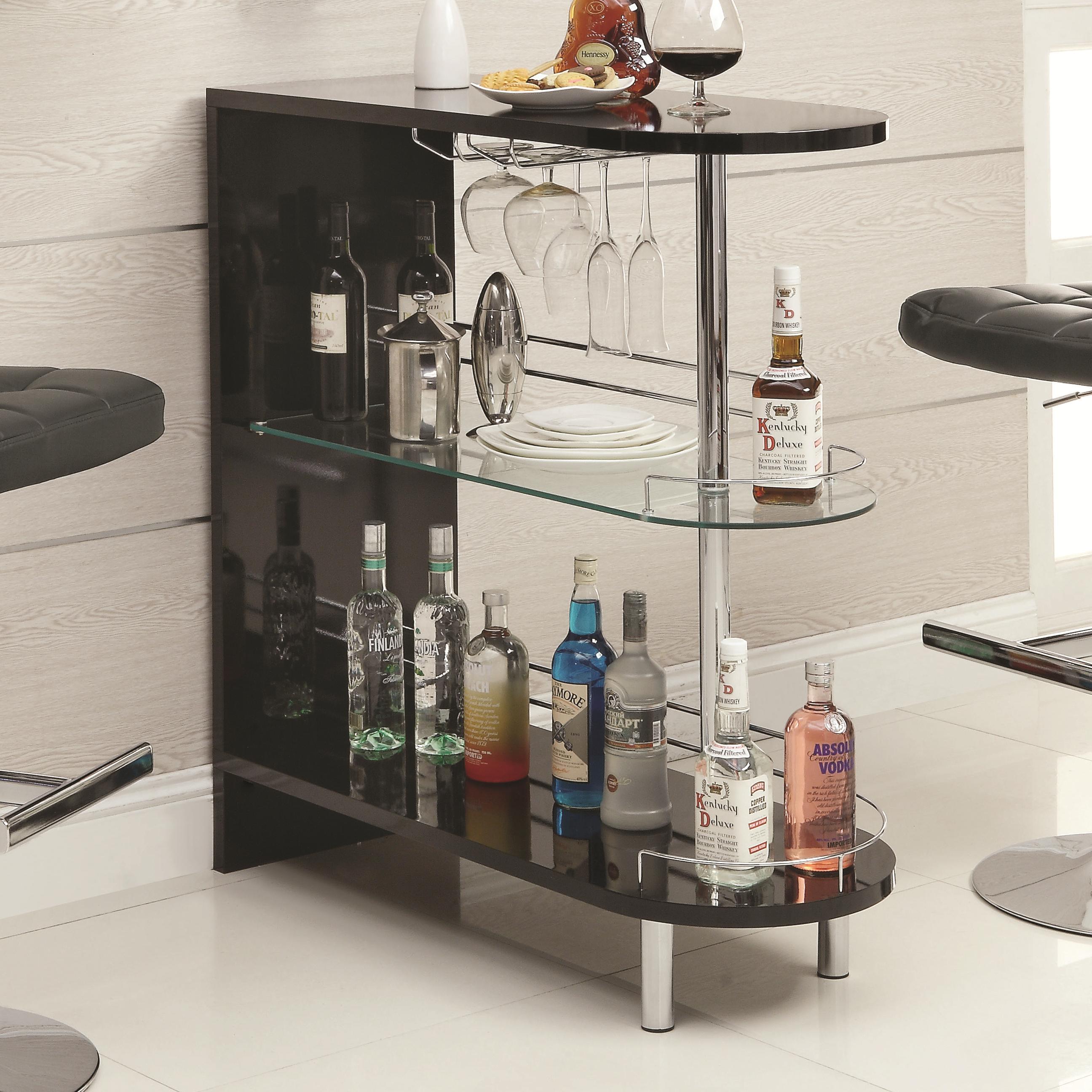 Contemporary Bar Table