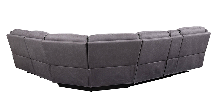 Sectional Sofa Back