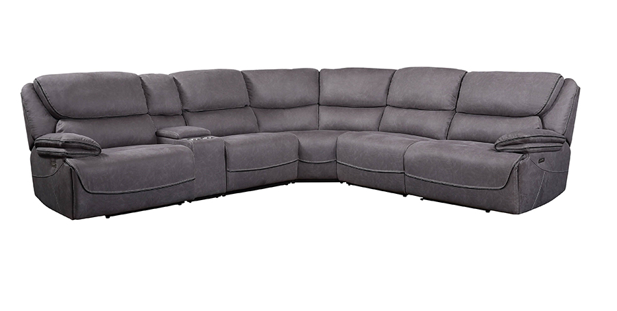 Sectional Sofa Front