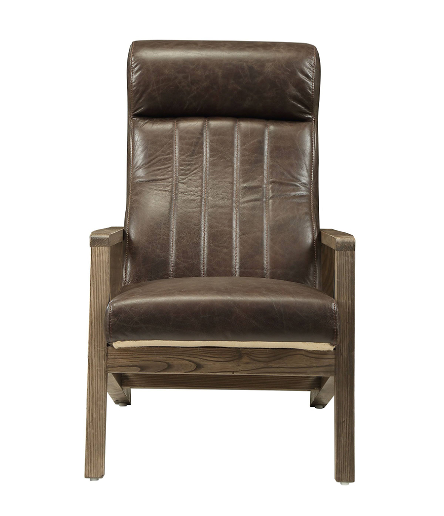 Accent Chair Front