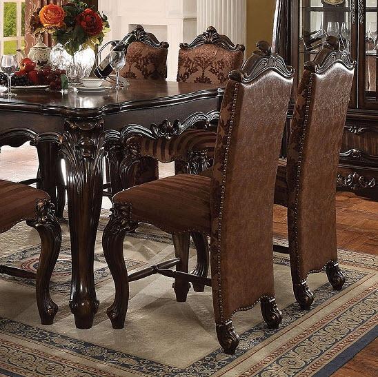 Cherry Oak Chair