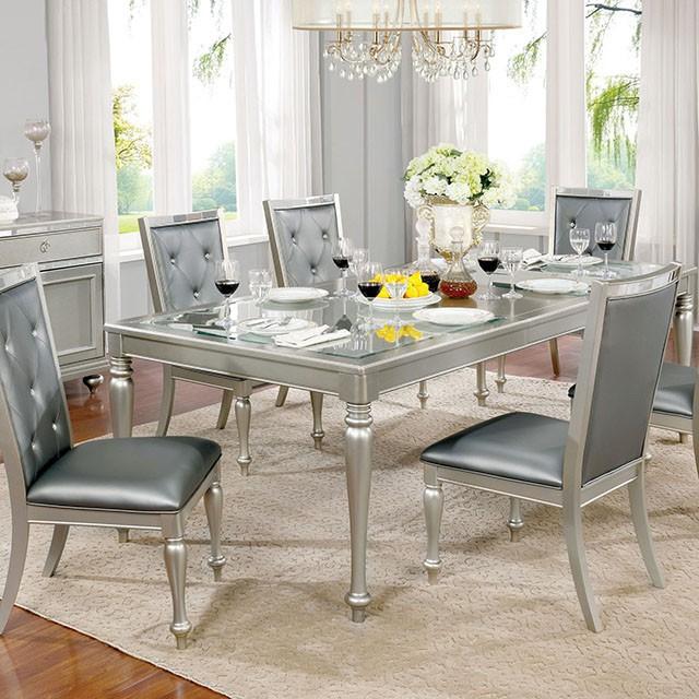 Dining Room Tables San Diego: Sarina Dining Table