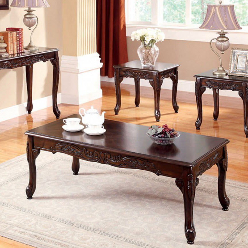 Cheshire 3 Piece Table Set