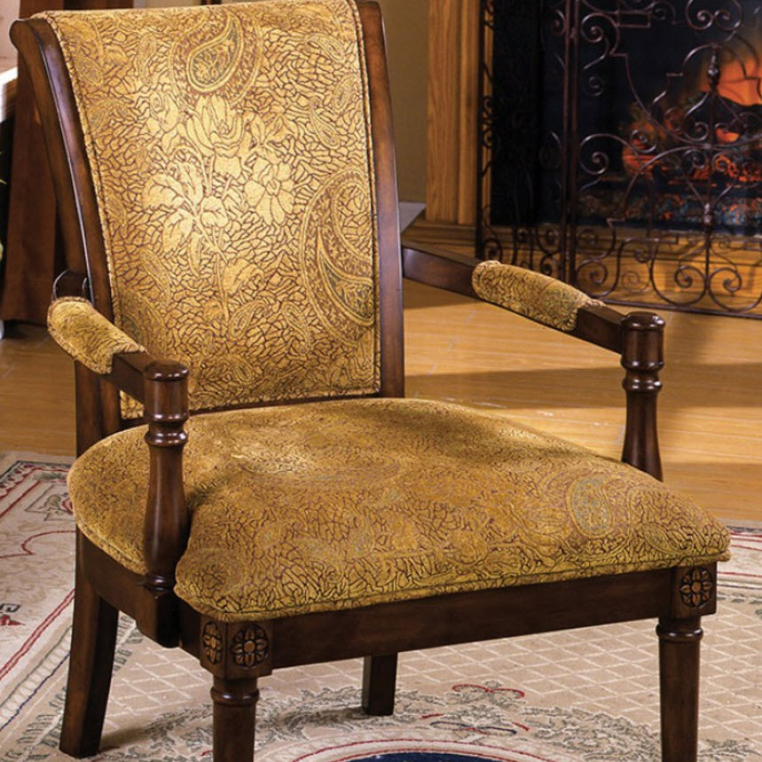 Stockton Accent Chair