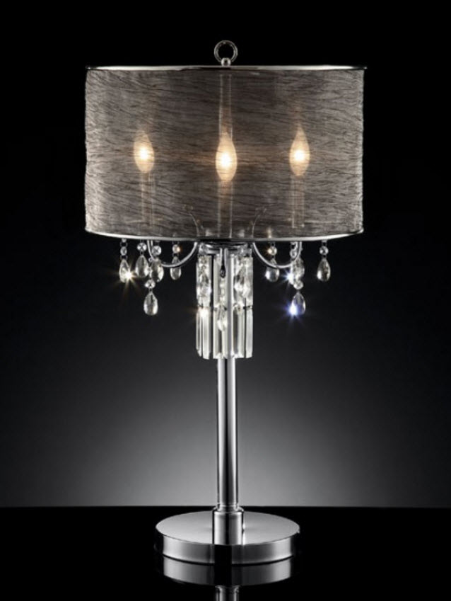 32 Quot Gina Table Lamp