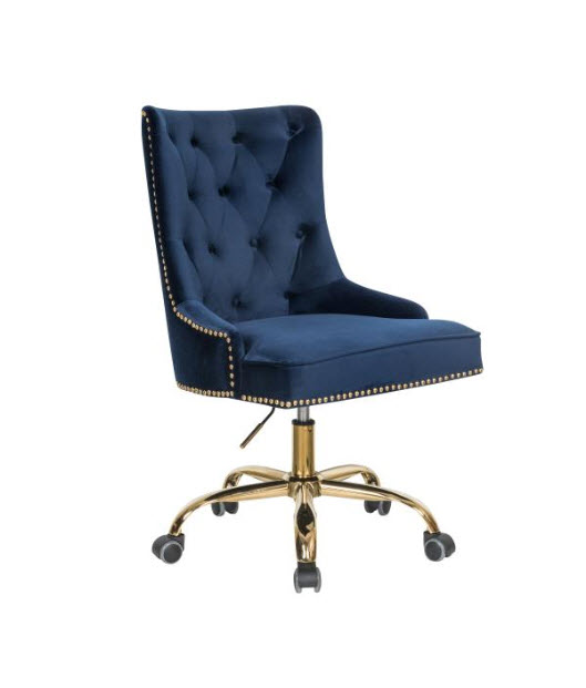 Lovato Adjustable Height Office Chair