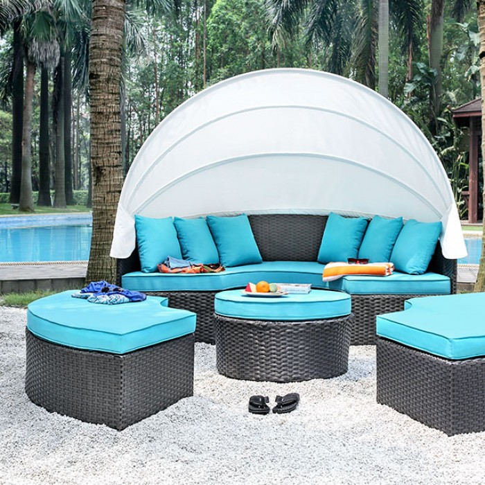 San Diego Patio Furniture Outlet: Aria Patio Daybed