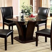 Manhattan Round Dining Table