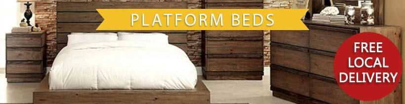 Affordable Beds Online Bargain Pricing Free Local Delivery