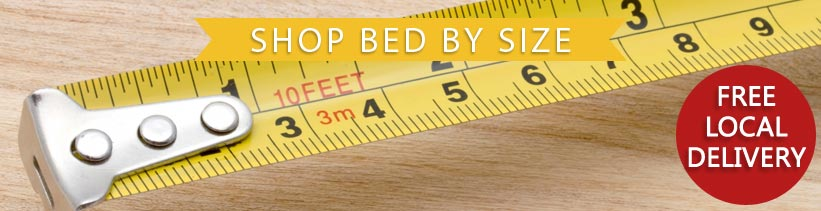 Shop Bed by Size
